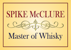 Spike McClure - Master of Whisky